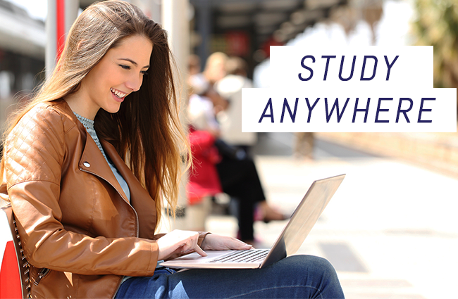 Australian College Study Anywhere