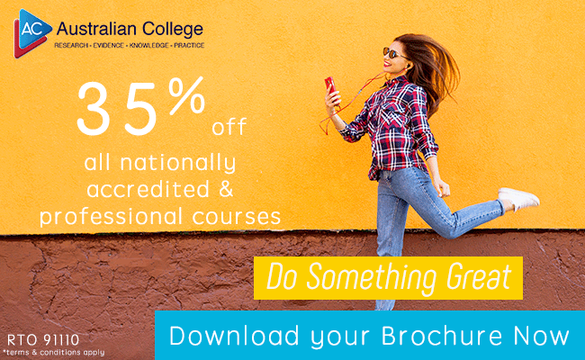 35% Off All Courses!