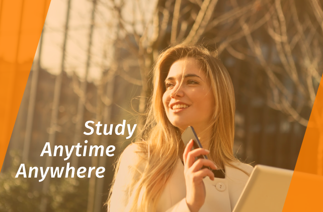 Study Anywhere